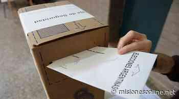 Elecciones en Misiones: vea los resultados de Caraguatay - Misiones OnLine
