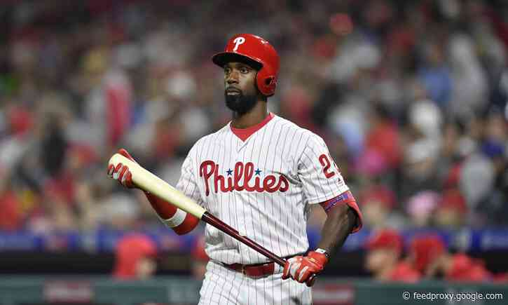 3 Number to Remember: Two big offensive innings give Phillies series win