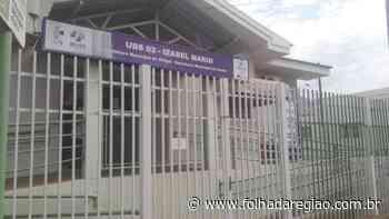 Birigui fecha suas UBSs por conta de luto municipal - Folha da Região