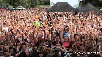 Somain: la fête du parc Anne-Frank n'aura pas lieu cette année - La Voix du Nord