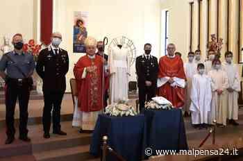 Solbiate Arno, a 58 anni dalla morte esposte le reliquie del Papa buono - MALPENSA24 - malpensa24.it
