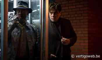 Trailer-time: Nieuwe Soderbergh, Jean-Claude Van Damme, Cannes-film en Conjuring 3-featurette - Vertigo