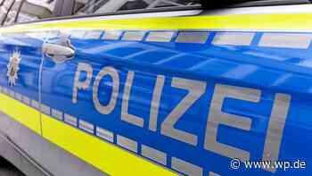 Gevelsberg: 58-Jähriger rammt geparktes Auto und haut ab - Westfalenpost