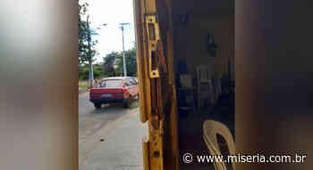 Ladrões praticam furto em capela no Juazeiro e roubam R$ 15 mil numa pousada - Site Miséria