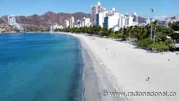 Desmienten peligro de tsunami en Santa Marta luego de tres sismos - http://www.radionacional.co/