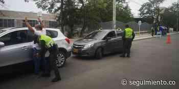 En operativos, Policía de Santa Marta capturó 40 personas y realizó 290 comparendos - Seguimiento.co