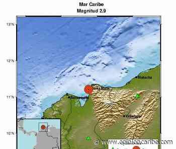 En Santa Marta en menos de una semana se han reportado dos temblores - Opinion Caribe