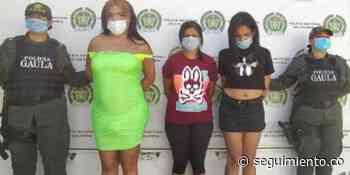 Juez en Santa Marta envía a cárcel a tres personas trans por extorsión - Seguimiento.co