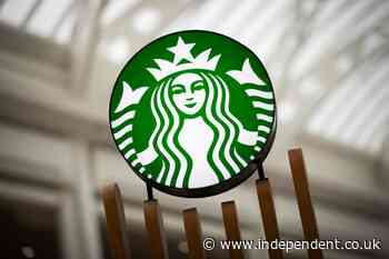 Starbucks cutting back on some drinks because of nationwide supply shortage