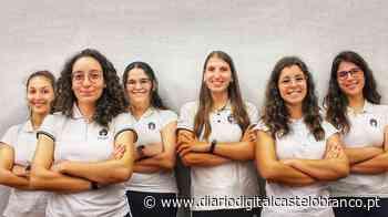 Castelo Branco: Estudantes da ESALD vencem concurso de ideias de projetos de Inovação Social - Diário Digital Castelo Branco