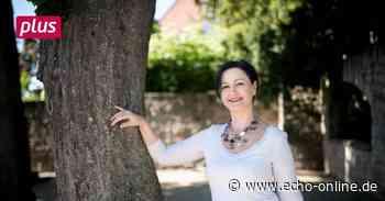 Frauenpower in Heppenheim: Jutta Zinecker im Porträt - Echo Online