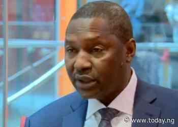 Nigeria's attorney-general deactivates Twitter account
