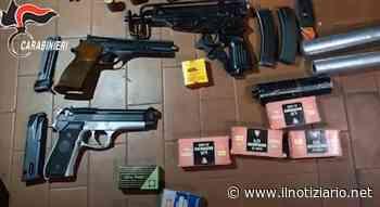 Droga, armi e auto, da Lainate le indagini per 30 arresti tra Milano e la Brianza | VIDEO - Il Notiziario - Il Notiziario
