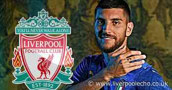 Lorenzo Pellegrini's Liverpool transfer question as Aquilani memories loom large