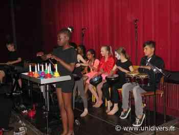 Clé de Sol des Arts Centre Odcvl La Mauselaine à GERARDMER lundi 26 juillet 2021 - Unidivers