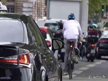 Rueil-Malmaison. Bientôt un radar pour mesurer le bruit des voitures - actu.fr