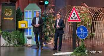 """Start-up """"Routago"""" aus Ettlingen sucht bei """"Höhle der Löwen"""" nach Investoren - BNN - Badische Neueste Nachrichten"""
