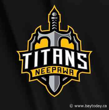 Manitoba junior men's hockey team changes Indigenous name to Titans