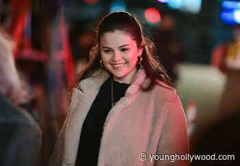 Selena Gomez's New Hulu Show + Looking Back At Her Best Performances! - Young Hollywood