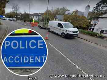 Woman dies after accident on A394, Tregolls Road, Truro - Falmouth Packet