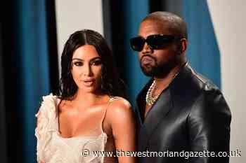 Kim Kardashian shares birthday message for Kanye West amid divorce