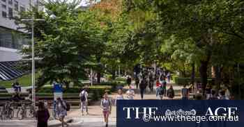 'Snapshot from a previous era': Victorian universities rise in world rankings