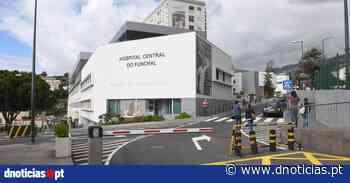 Casal ferido em acidente de mota no Funchal - DNoticias