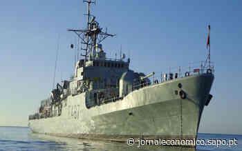Resgate médico no Funchal de navio de carga da Libéria - Jornal Económico