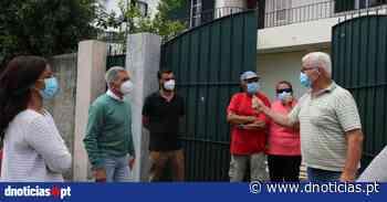 """""""Milhares de pessoas no Funchal estão a fazer descargas de esgotos"""" - DNoticias"""