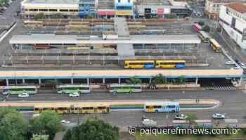 Ônibus não param em Londrina e nova assembleia acontece nesta manhã - Paiquerê FM News