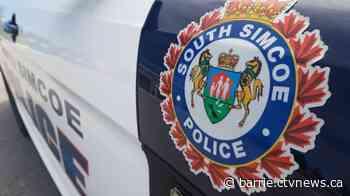 Brampton man busted doing twice the speed limit in Innisfil - CTV Toronto
