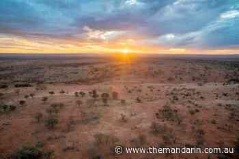 NSW government to establish outback reserve near Broken Hill - The Mandarin