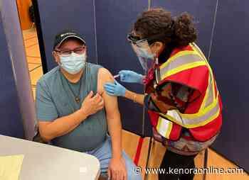 NWHU: Regional vaccine uptake just shy of 70% - KenoraOnline.com