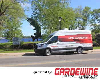 Gardewine expands same-day delivery to Kenora - KenoraOnline.com