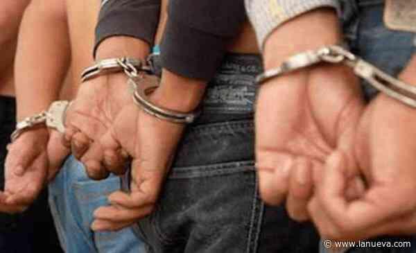 Detuvieron a tres personas en una causa por venta de drogas
