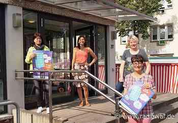 Sommerleseclub Beckum: Anmeldungen ab heute - Radio WAF