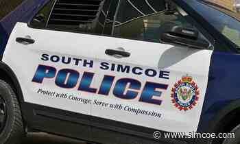 Suspicious man in pickup truck in Innisfil prompts police calls - simcoe.com