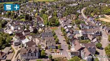 Hilchenbach: Die Stadt zu einer Perle machen - Westfalenpost