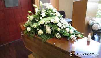 Operación 24 horas por incremento de servicios funerarios en Tunja - Caracol Radio