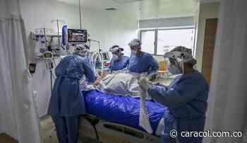 16 muertos por COVID-19 en las últimas horas en Boyacá - Caracol Radio