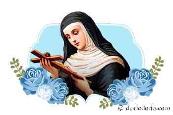 Dia de Santa Rita de Cássia pode entrar no calendário oficial do Rio - Diário do Rio de Janeiro