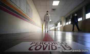 Sanità Caserta: riassetto ex ospedali covid Santa Maria Capua Vetere e Maddaloni, la Cisl chiede un incontro urgente | - CasertaWeb