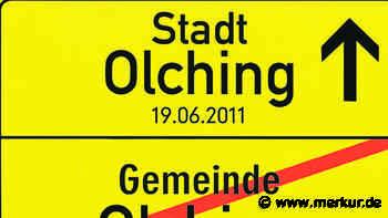 Olching: Wegen Corona - CSU boykottiert Jubiläumsfeier der Stadt - Merkur.de