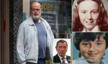 DAVID BLUNKETT: Thank our permissive justice system for freeing Colin Pitchfork