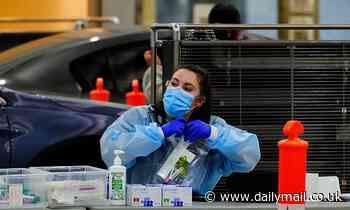 Australian company is developing a coronavirus saliva test