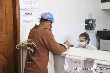 Pouso Alegre inicia vacinação de moradores de rua contra Covid nessa terça - PousoAlegre.net