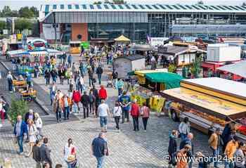 Kein Bauernmarkt am Sonntag in Bremerhaven - Nord24