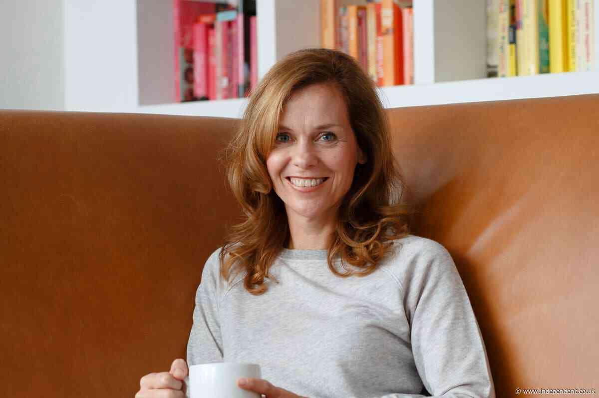 Novelist Adele Parks: Lockdown helped me write my claustrophobic thriller - The Independent