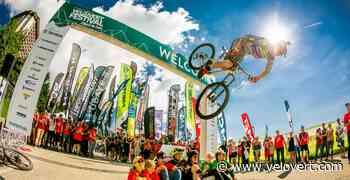 Pas de Vélo Vert Festival à Villard-de-Lans les 4, 5 et 6 juin 2021 ! - Vélo Vert