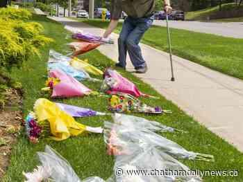 Chatham vigil planned for London Muslim family - Chatham Daily News